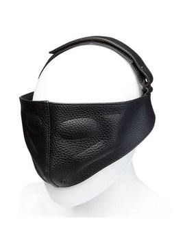 Doc Kink KINK - Leather Blinding Mask