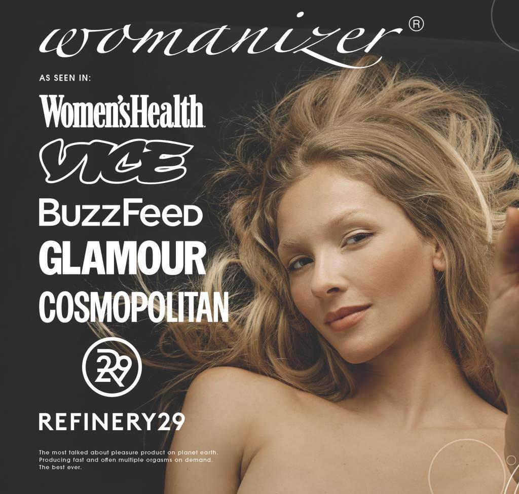 Womanizer Womanizer Starlet - Snow (Online Exclusive)