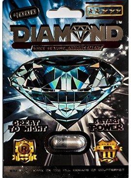 Diamond 4K (1 Pack)