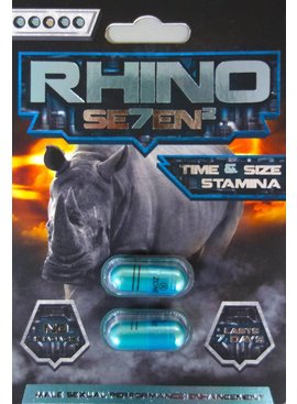 National Video Supply Rhino 7 (2 Pack)