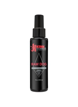 Doc Kink KINK - Raw Dog - Ass & Cock Soothing Balm - 4 oz.