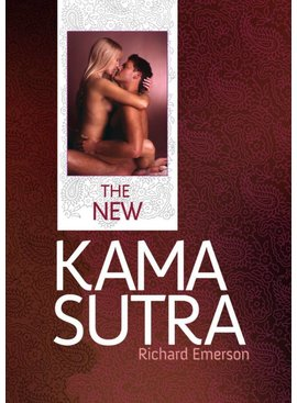 Sterling Publishing Co. Inc. The New Kama Sutra Book