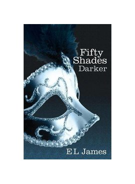 Books Fifty Shades Darker By E.L. James