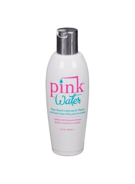 Pink Lube PINK WATER 2.8OZ