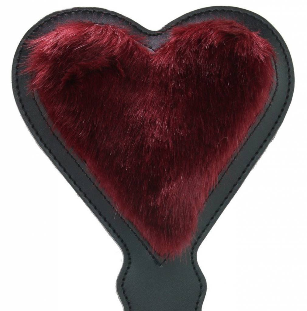 Sportsheets Enchanted Heart Paddle