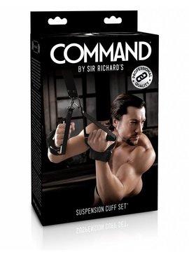 Sir Rich Command Sir Richard's Command Suspension Cuff Set