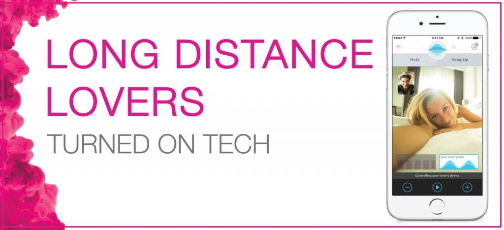 Long Distance Lovers - Turned On Tech