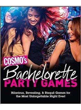 Bachelorette Cosmo's Bachelorette Party Games