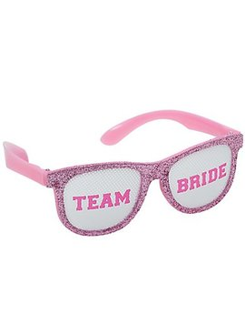 Bachelorette Team Bride Shades