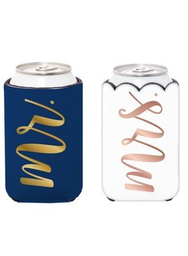 Bachelorette Insulated Can Cover