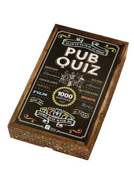 Bachelorette Pub Quiz Game