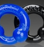 BLUE OX DESIGNS LLC Oxballs Ultra Balls 2 Pack