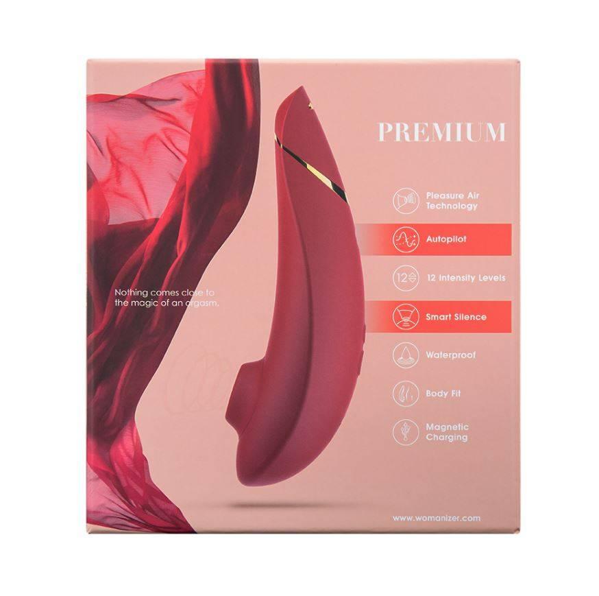 Standard Innovation Womanizer Premium