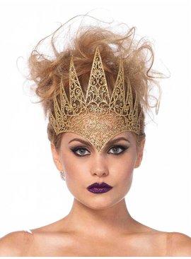 Die Cut Queen Crown