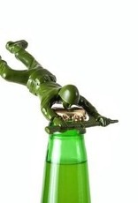 Everyday Army Man Bottle Opener