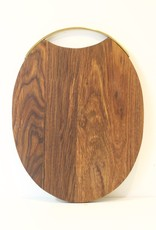 Everyday Sheesham Wood Serving Board