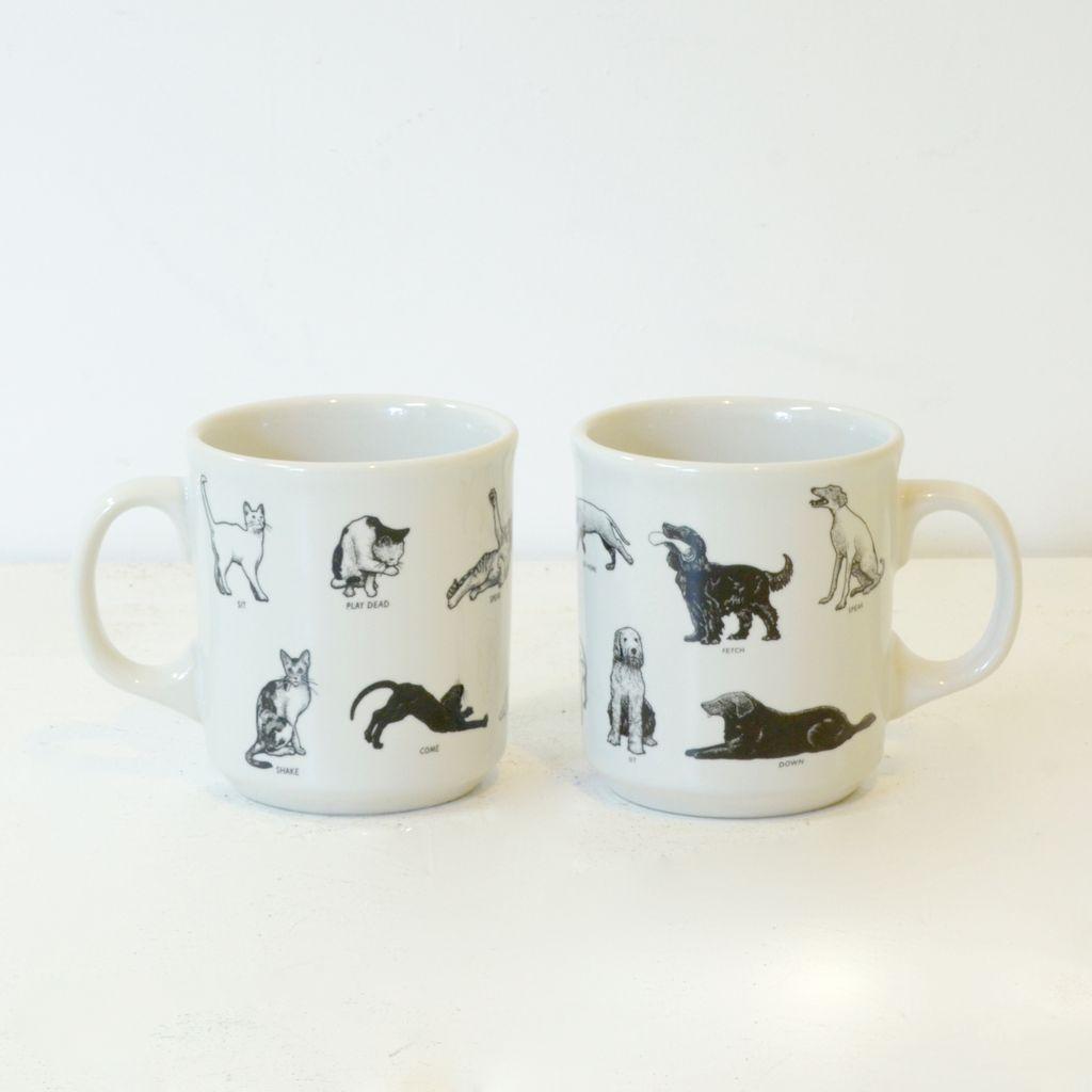 Everyday Novelty Dog Mug