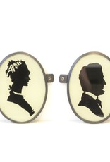 Everyday Honest Abe Cameo Plaque
