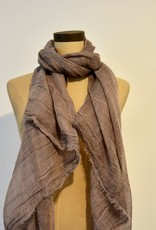 Everyday Soho Mauve Scarf