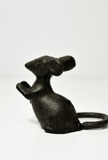 Everyday Cast Iron Mouse