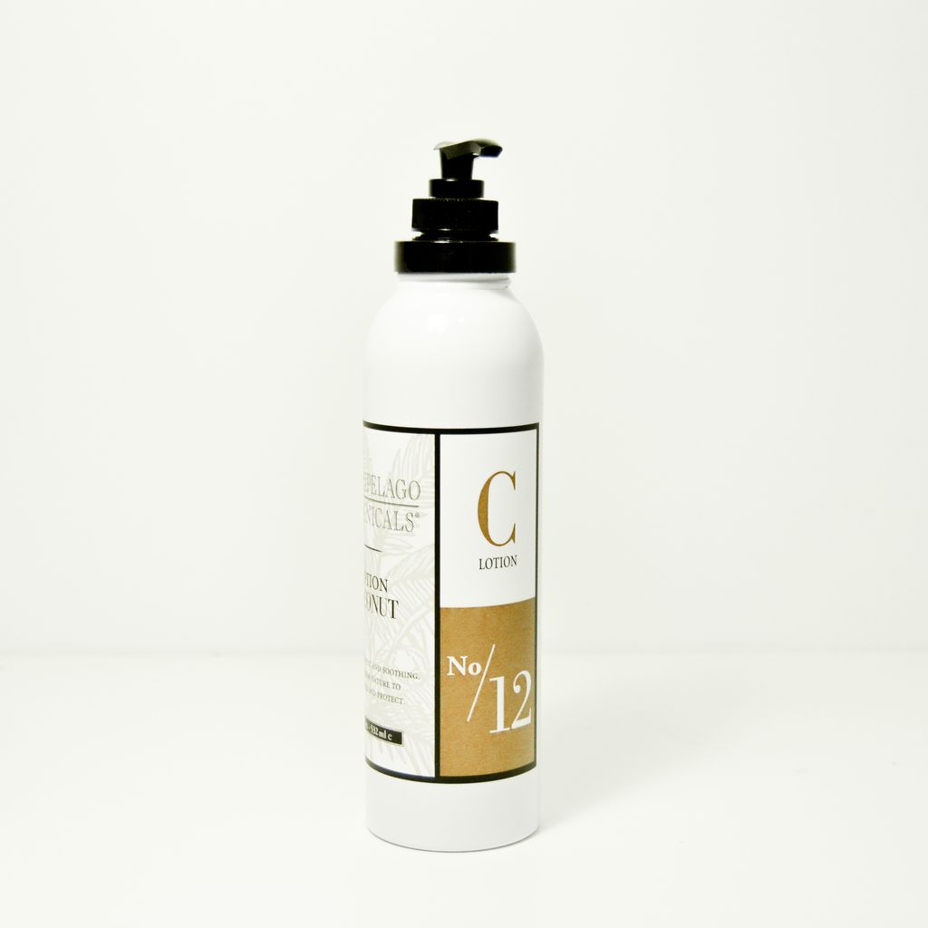 Everyday Coconut Hand Lotion