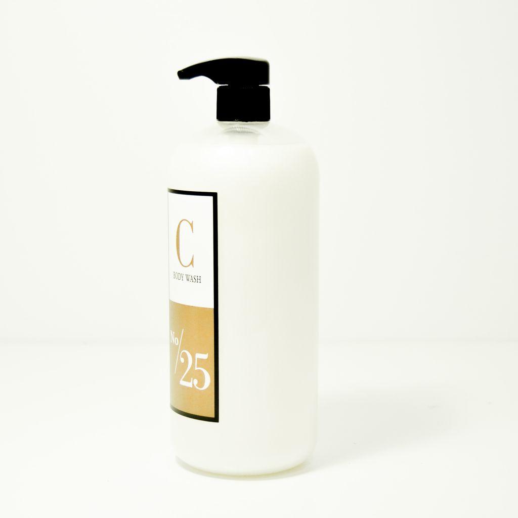 Everyday Coconut Body Wash