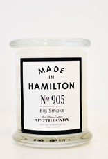 Everyday Pure Soy Candle - Big Smoke