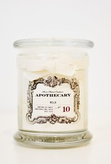Everyday Pure Soy Candle - Milk