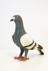 Everyday Cast Iron Pigeon
