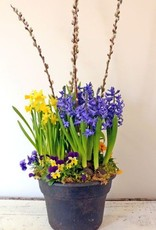 Everyday Outdoor Arrangment Tues. March 27th