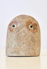 Everyday Boulder Owl Medium
