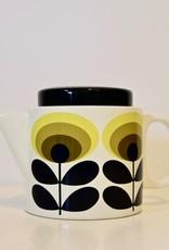 Everyday Orla Kiely 70's Teapot