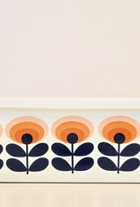 Everyday Orla Kiely Oval 70's Large Storage Container