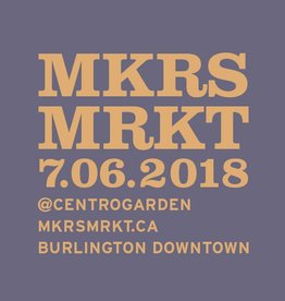 Everyday MKRS MRKT Full Booth Rental Fee