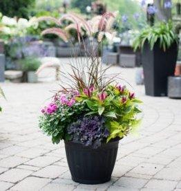 Everyday Fall Planter Mon. Sept 17