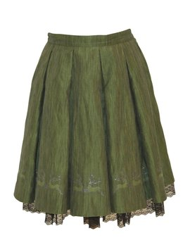 Skirt Salome Green 32 / 0