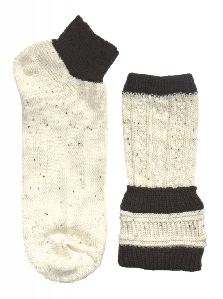 Socks Loferl (2 piece)