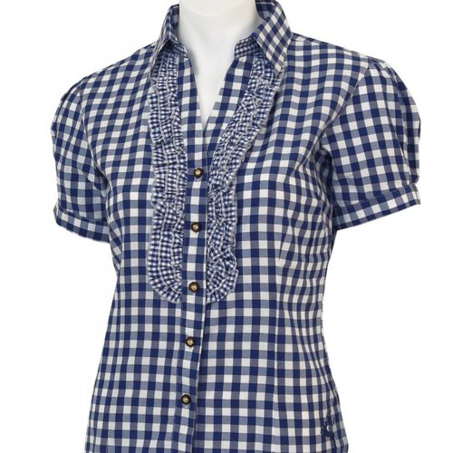 Ladies Shirt Clarissa Blue 34 / 2