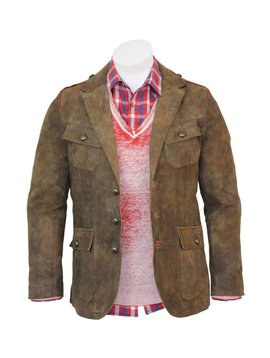 Jacket Eduard