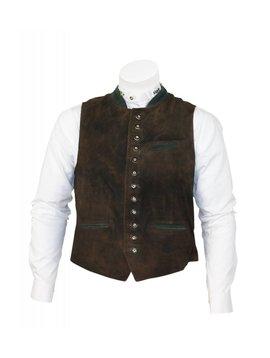 Leather Vest Kilian