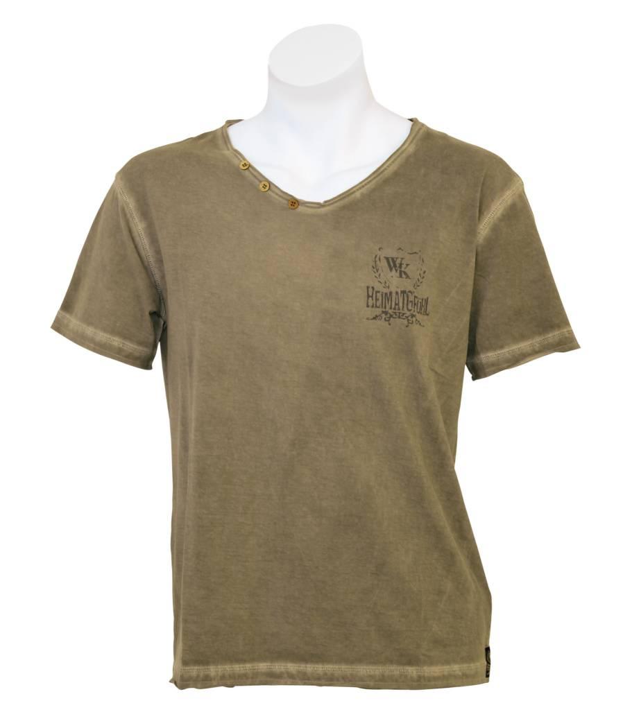 T-Shirt Fridolin