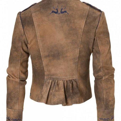 Leather Jacket Martina II