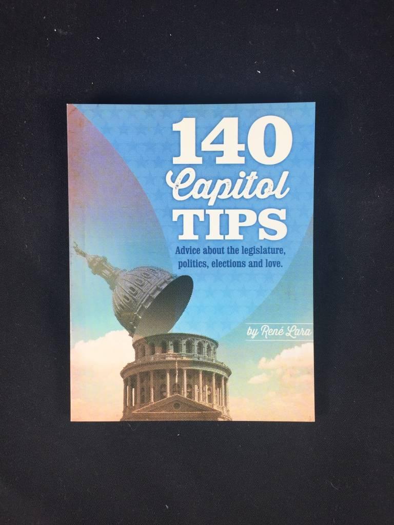 140 Capitol Tips