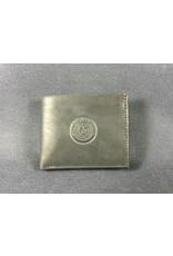 Bi-Fold Wallet - Choc - Texas State Seal
