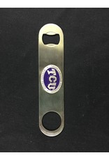 Bottle Opener - TCU