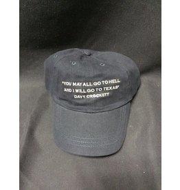 Cap - Davy - Navy
