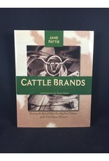 "Book: ""Cattle Brands"""