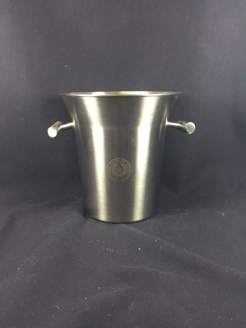 Wine Cooler - Ice Bucket - Texas State Seal