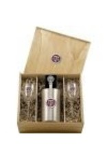 Texas A&M Decanter Boxed Set