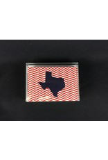 Fold Over Cards - Texas